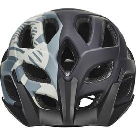 Cube Pro Casco, black'n'grey